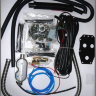 Assembly set of Hydronic D10
