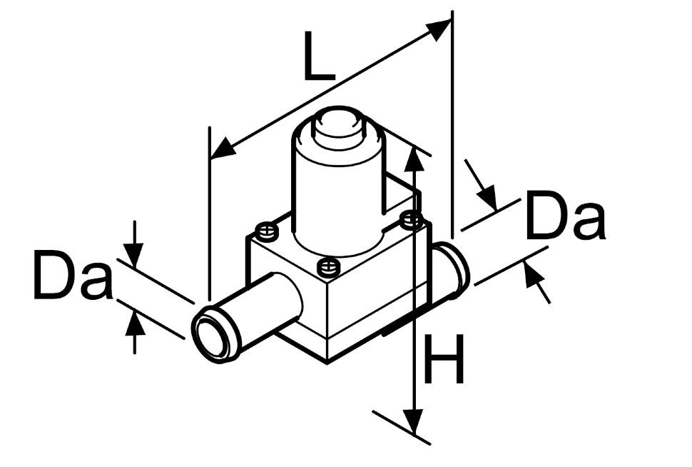 solenoid schematic explanation