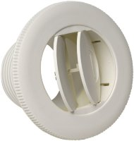 Air outlet OE 90mm white