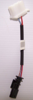 Adapter cable D9W, Hydronic 10