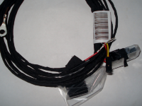 Cable harness for additional equipment VW T5 Climatronic