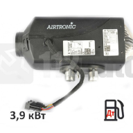 Eberspacher Airtronic D2 12v With Mounting Kit Control Unit